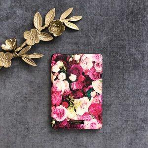 Kate Spade roses iPad mini case cover protective